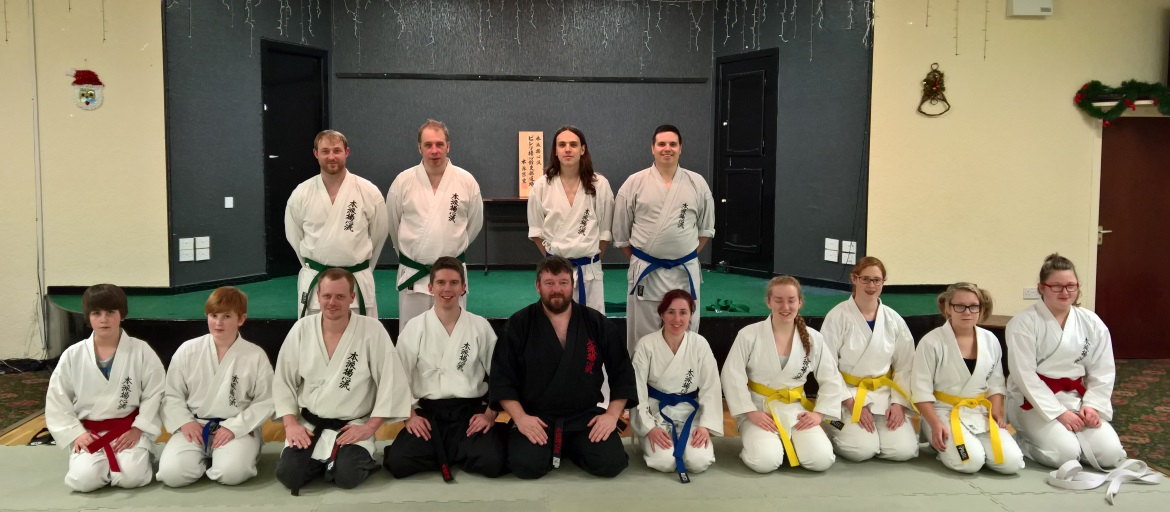 Post-grading shot from December 2015